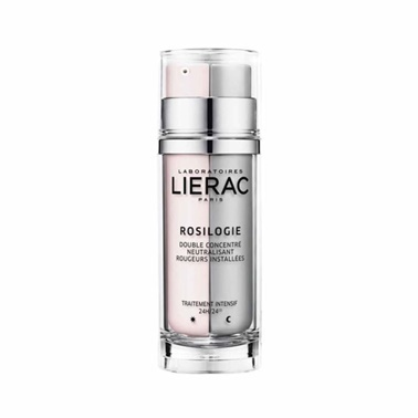 Lierac Lierac Rosilogie Double Concentrate 2x15ml Renksiz